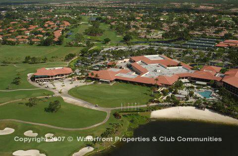PGA National Homes